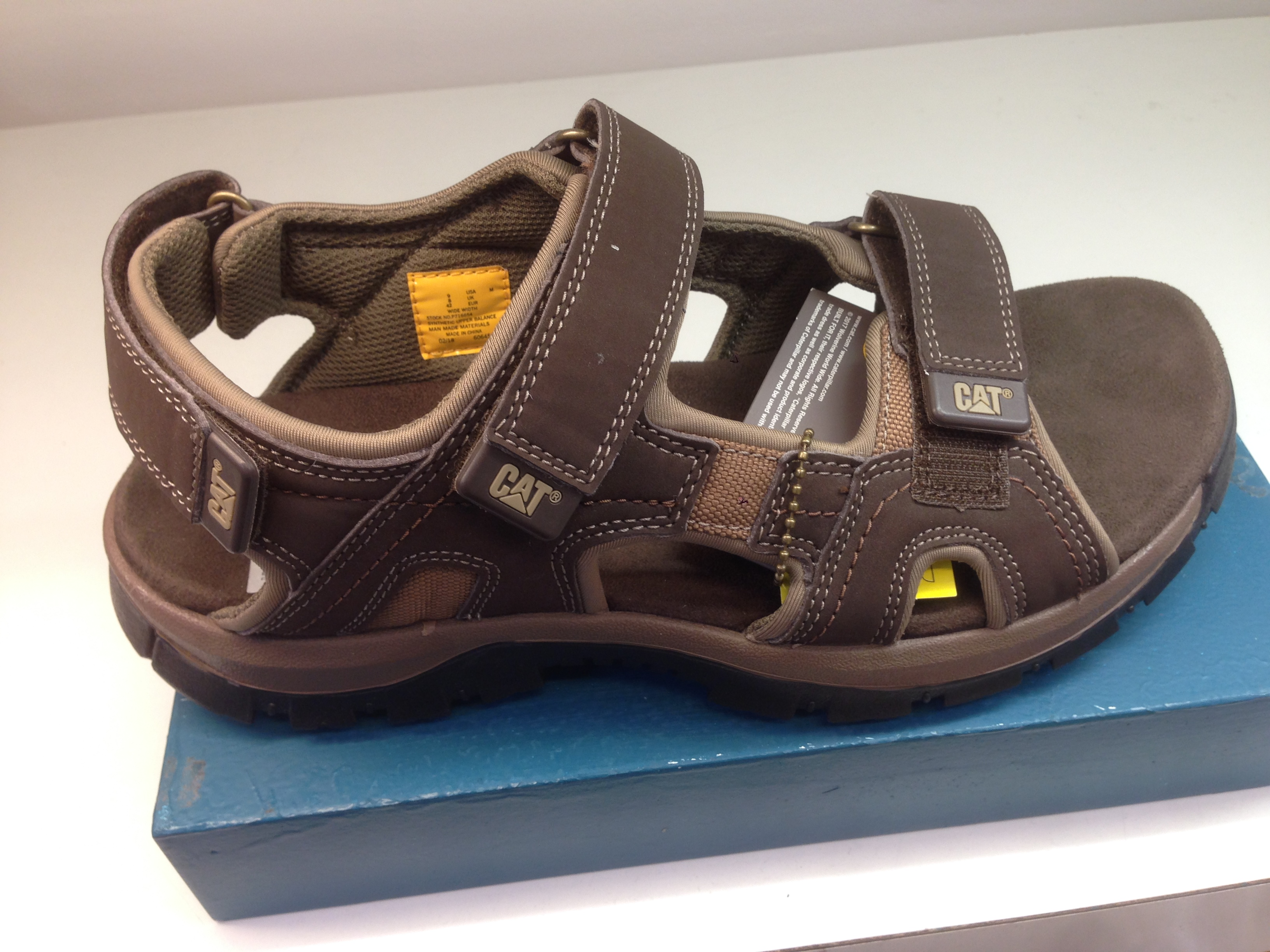 742e79428 Giles Sandal - Casual Sandals
