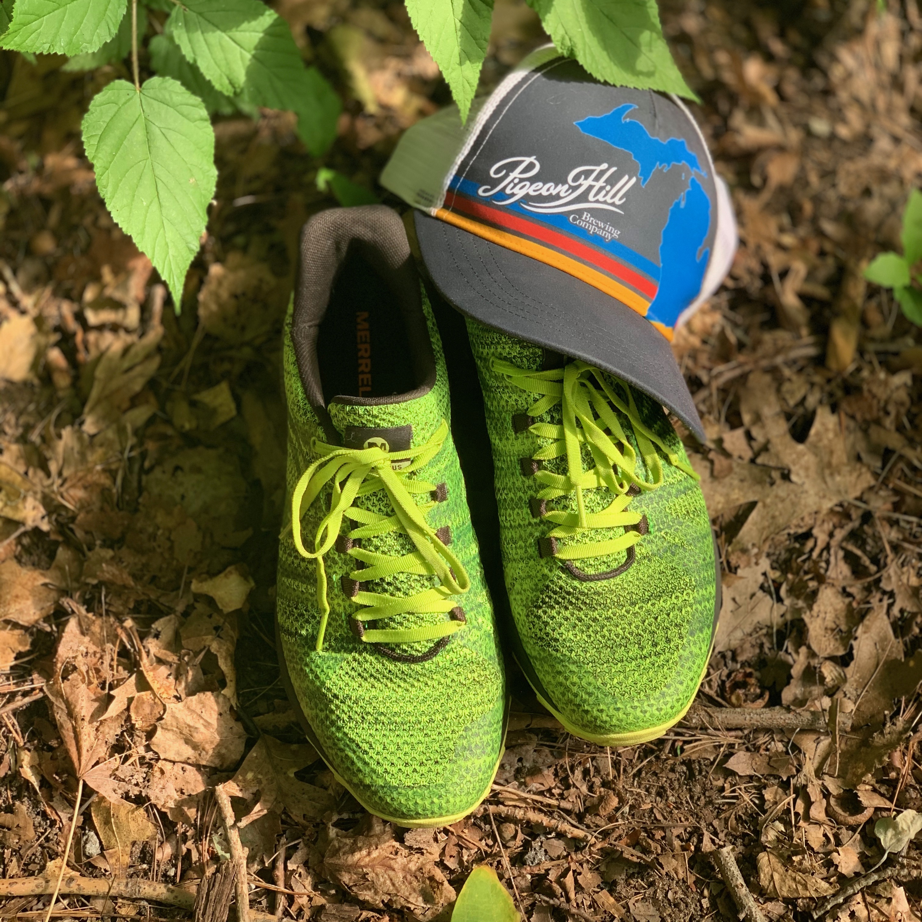 Merrell Momentous Chaussures de Trail Femme