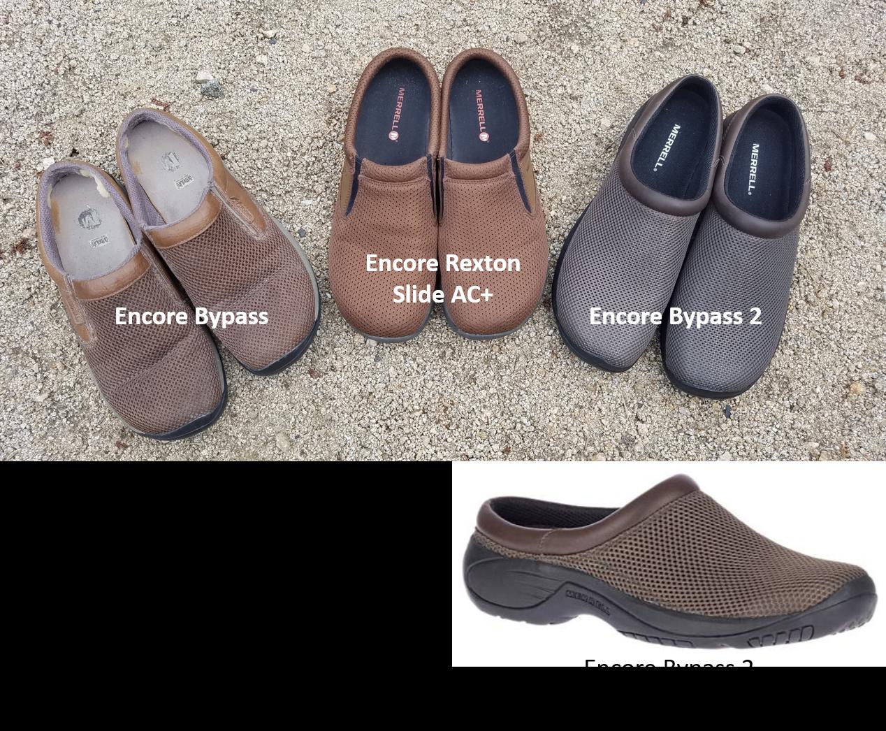 Men's Encore Bypass 2 Casual Shoes
