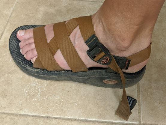 Men's Banded Z/Cloud Sandals | Chaco
